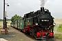 "BMAG 10152 - BVO ""99 761"" 01.07.2005 - Moritzburg, Bahnhof Friedewald BadStefan Kier"