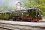 "BMAG 10152 - DR ""99 1761-8"" 08.07.1986 - Kurort Kipsdorf, BahnhofRudi Lautenbach"