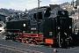"""BMAG 10152 - DR """"99 1761-8"""" 09.04.1991 - Freital-Hainsberg, LokbahnhofDietrich Bothe"""