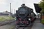 "BMAG 10153 - DR ""099 735-3"" 27.07.1992 - Freital-Hainsberg, BahnhofEdgar Albers"