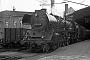 "BMAG 10260 - DR ""03 2150-5"" __.09.1972 - Dresden, Bahnhof NeustadtLudwig (Archiv Stefan Kier)"