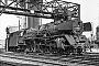 """BMAG 10307 - DB """"003 262-3"""" 09.09.1969 - Hamburg-Altona, BahnbetriebswerkRainer Schnell"""