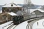 """BMAG 10309 - DB """"001 111-4"""" 12.04.1973 - Marktschorgast, BahnhofKlaus Heckemanns"""