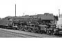 """BMAG 10311 - DB """"001 113-0"""" 02.03.1968 - Rheine, BahnbetriebswerkKarl-Friedrich Seitz"""