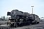 """BMAG 10311 - DB """"001 113-0"""" 22.04.1968 - Rheine, BahnbetriebswerkUlrich Budde"""