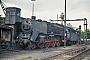 "BMAG 10312 - DR ""01 2114-5"" 23.05.1972 - Helmstedt, BahnbetriebswerkMartin Welzel"