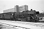 """BMAG 10439 - DB """"03 209"""" 05.01.1963 - Braunschweig, HauptbahnhofWolfgang Illenseer"""
