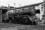 """BMAG 10511 - DB """"003 259-9"""" 26.04.1968 - Hamburg-Altona, BahnbetriebswerkUlrich Budde"""