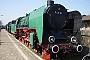 "BMAG 10629 - EM Warszawa ""Pm 2-34"" 15.04.2009 - Warszawa-Glowna, EisenbahnmuseumThomas Wohlfarth"