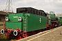 "BMAG 10629 - EM Warszawa ""Pm 2-34"" 14.04.2009 - Warszawa-Glowna, EisenbahnmuseumThomas Wohlfarth"