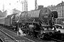 "BMAG 11000 - DB ""012 001-4"" 24.04.1968 - Hamburg-Altona, BahnhofUlrich Budde"
