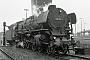 "BMAG 11000 - DB ""012 001-4"" 08.07.1972 - Hamburg-Altona, BahnbetriebswerkHelmut Philipp"