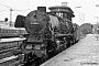 "BMAG 11000 - DB ""012 001-4"" 13.08.1969 - Hamburg-Altona, BahnhofWerner Wölke"