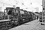 "BMAG 11000 - DB ""012 001-4"" 25.07.1968 - Hamburg-Altona, BahnhofKarl-Hans Fischer"