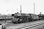 """BMAG 11067 - DR """"41 128"""" 29.07.1967 - Erfurt, Bahnbetriebswerk PKarl-Friedrich Seitz"""