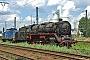 "BMAG 11279 - PRESS ""44 2225-9"" 30.06.2015 - Peitz, Bahnhof OstNorman Gottberg"