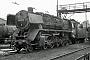 "BMAG 11285 - DB  ""044 231-9"" 10.04.1971 - Rheine, BahnbetriebswerkHelmut Philipp"