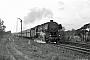 """BMAG 11285 - DB  """"044 231-9"""" 20.09.1974 - Rheine-BentlageMartin Welzel"""
