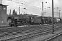 "BMAG 11292 - DB  ""44 238"" 16.08.1966 - Bremen, HauptbahnhofGerhard Bothe †"