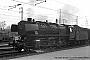 """BMAG 11297 - DB  """"044 243-4"""" 30.03.1968 - Hamburg-Harburg, BahnhofPeter Driesch [†] (Archiv Stefan Carstens)"""