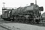 "BMAG 11308 - DB ""012 052-7"" 10.04.1971 - Rheine, BahnbetriebswerkHelmut Philipp"