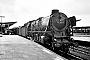 """BMAG 11310 - DB """"012 054-3"""" 22.08.1969 - Rheine, BahnhofKarl-Hans Fischer"""