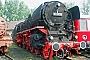 """BMAG 11312 - MeV """"01 1056"""" 31.05.2003 - Darmstadt-Kranichstein, EisenbahnmuseumStefan Kier"""