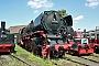 """BMAG 11312 - EDK """"01 1056"""" 17.08.2011 - Darmstadt-Kranichstein, EisenbahnmuseumThomas Reyer"""