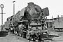 "BMAG 11314 - DB ""012 058-4"" 10.04.1971 - Rheine, BahnbetriebswerkHelmut Philipp"