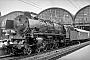 "BMAG 11317 - DB ""012 061-8"" 18.04.1971 - Hamburg-Altona, BahnhofHelmut Philipp"