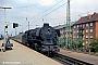 "BMAG 11317 - DB ""012 061-8"" 01.09.1970 - Hamburg-AltonaWerner Wölke"