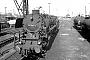 """BMAG 11319 - DB """"012 063-4"""" 23.03.1975 - Rheine, BahnbetriebswerkMichael Hafenrichter"""