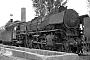 """BMAG 11319 - DB """"012 063-4"""" 28.07.1975 - Rheine, BahnbetriebswerkMichael Hafenrichter"""