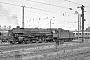 "BMAG 11321 - DB ""01 1065"" 12.08.1966 - Bremen, HauptbahnhofGerhard Bothe [†]"