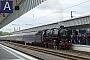 """BMAG 11322 - UEF """"01 1066"""" 31.05.2015 - Münster, HauptbahnhofHinnerk Stradtmann"""