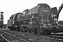 "BMAG 11325 - DB ""011 069-2"" 18.05.1969 - Rheine, BahnbetriebswerkHelmut Philipp"