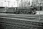"BMAG 11327 - DB ""012 071-7"" 10.04.1967 - Hamburg-HarburgHelmut Philipp"