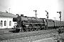 """BMAG 11327 - DB """"012 071-7"""" 05.07.1972 - Heide (Holstein), BahnhofMartin Welzel"""