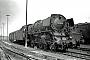 """BMAG 11328 - DB """"011 072-6"""" 03.08.1971 - Rheine, BahnbetriebswerkMartin Welzel"""