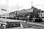 "BMAG 11330 - DB ""012 074-1"" 02.07.1970 - Westerland (Sylt), BahnhofKarl-Friedrich Seitz"