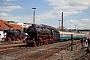 "BMAG 11331 - SSN ""01 1075"" 18.04.2015 - Bochum-Dahlhausen, EisenbahnmuseumMalte Werning"