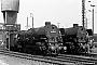 """BMAG 11332 - DB """"012 076-6"""" 12.09.1969 - Hamburg-Altona, BahnbetriebswerkUlrich Budde"""