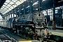"BMAG 11332 - DB ""012 076-6"" 01.09.1970 - Hamburg-Altona, BahnhofWerner Wölke"