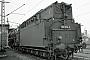 "BMAG 11332 - DB ""012 076-6"" 04.04.1971 - Hamburg-Altona, BahnbetriebswerkHelmut Philipp"