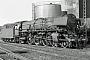 "BMAG 11333 - DB ""012 077-4"" 22.07.1972 - Hamburg-Altona, BahnbetriebswerkHelmut Philipp"