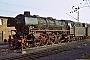 """BMAG 11333 - DB """"012 077-4"""" 08.10.1972 - Rheine, BahnbetriebswerkKlaus Heckemanns"""