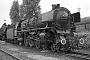 """BMAG 11337 - DB """"012 081-6"""" 28.07.1975 - Rheine, BahnbetriebswerkMichael Hafenrichter"""