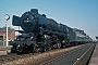 "BMAG 11337 - DB ""012 081-6"" 20.05.1975 - Leer, BahnhofBernd Spille"