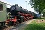 """BMAG 11337 - UEF """"01 1081"""" 29.04.2007 - Heilbronn. Süddeutsches EisenbahnmuseumRalf Lauer"""