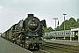 "BMAG 11338 - DB ""012 082-4"" 25.08.1974 - Leer (Ostfriesland), BahnhofHelmut Dahlhaus"
